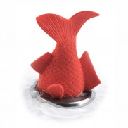 Stuck Fish Bath Plug