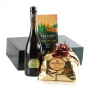 Taste of Italian Panettone Gift Box
