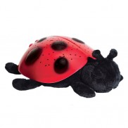 Twilight Ladybug