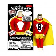 Youdoo Superhero Doll